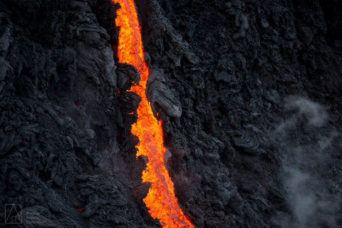 Lava Collection 19 - Don Hurzeler