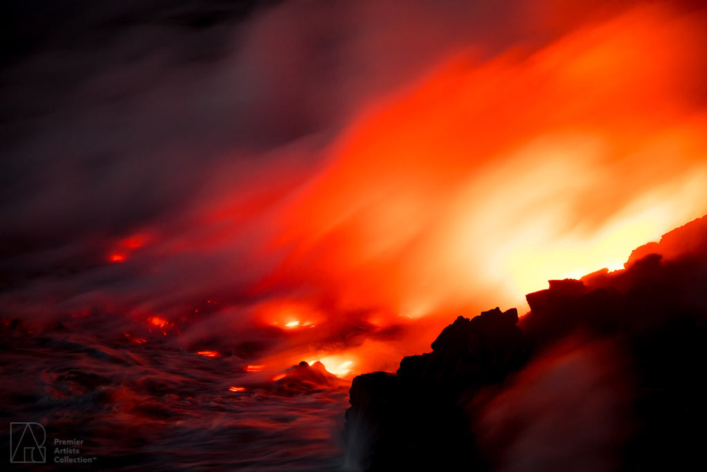 Lava Collection 4 - Don Hurzeler
