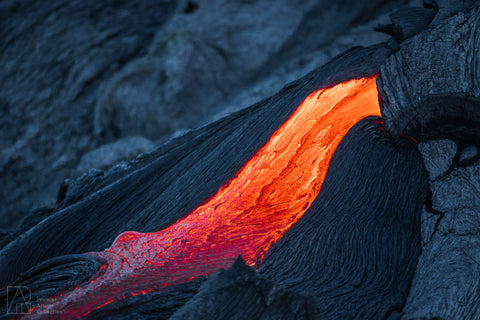 Lava Collection 5 - Don Hurzeler