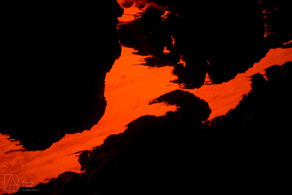 Lava Collection 6 - Don Hurzeler
