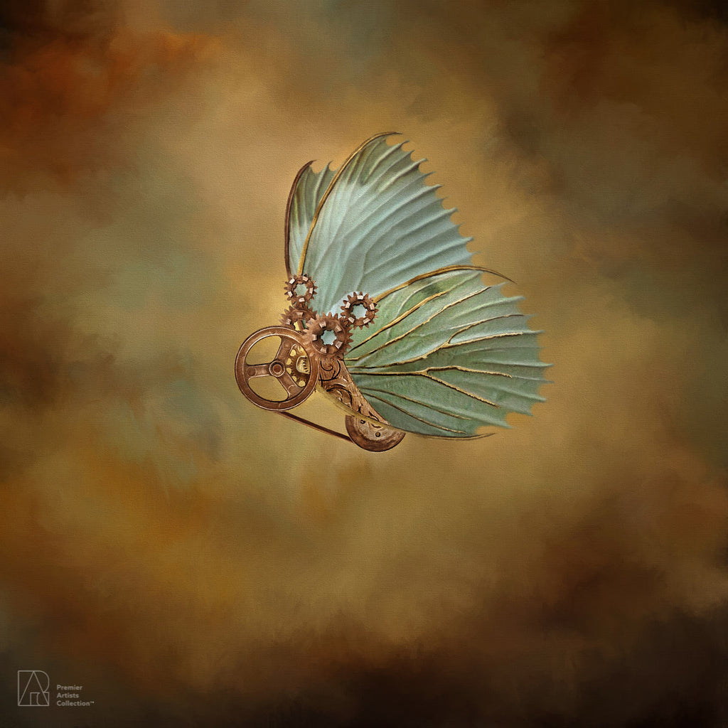 Volatus Mechanica Butterfly Collection 2 - Emme Rigby
