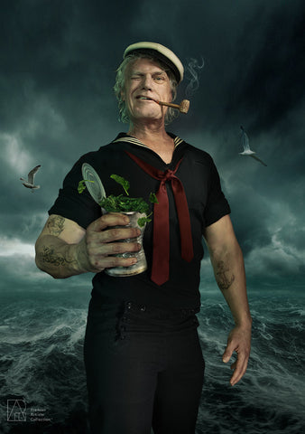 Popeye - Can - Hugh Syme
