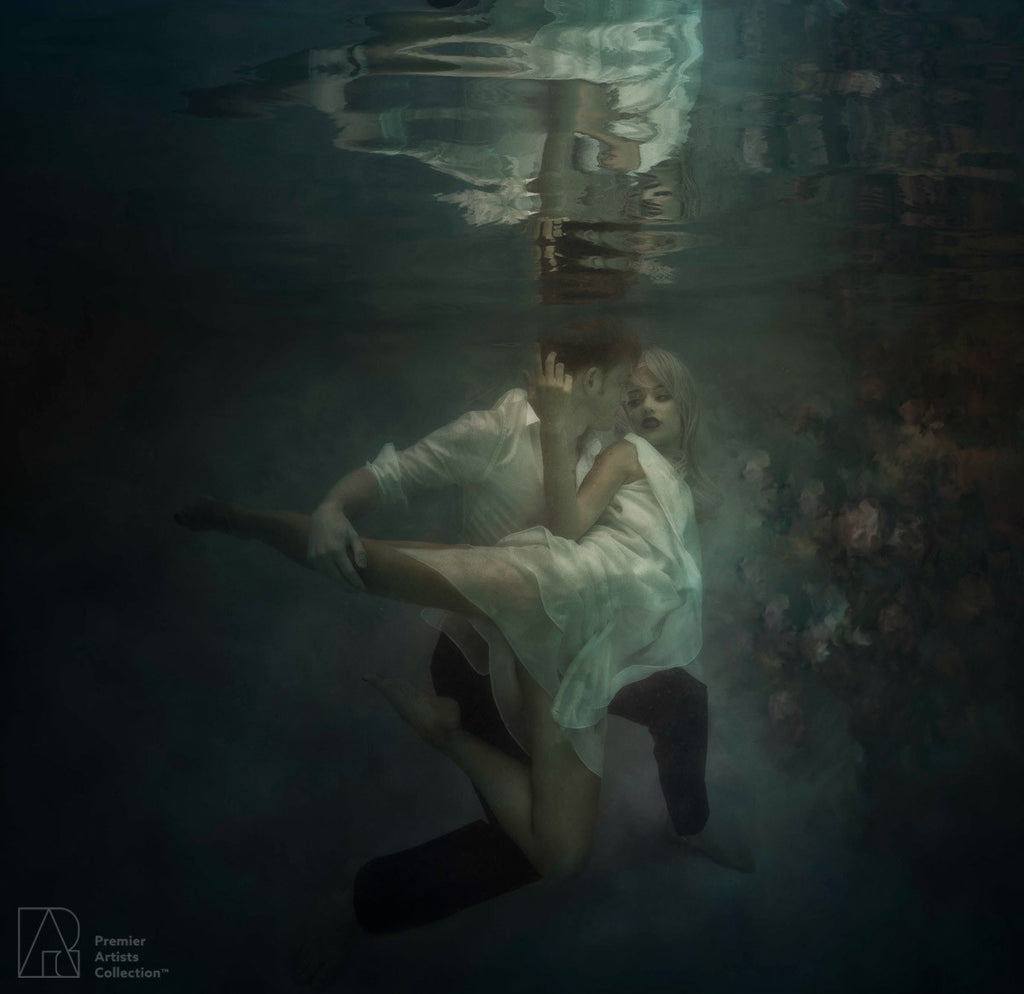 Underwater Dreams Collection 16 - Kristi Sutton Elias