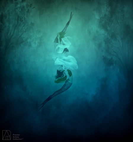 Underwater Dreams Collection 1 - Kristi Sutton Elias