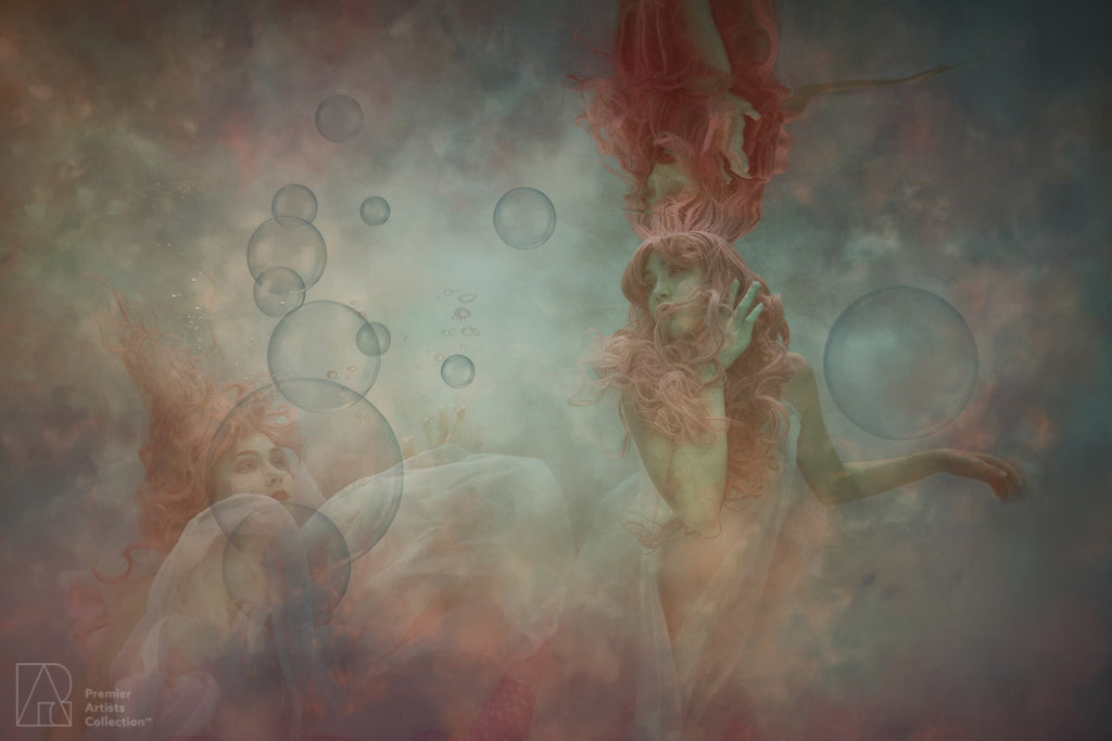 Underwater Dreams Collection 2 - Kristi Sutton Elias