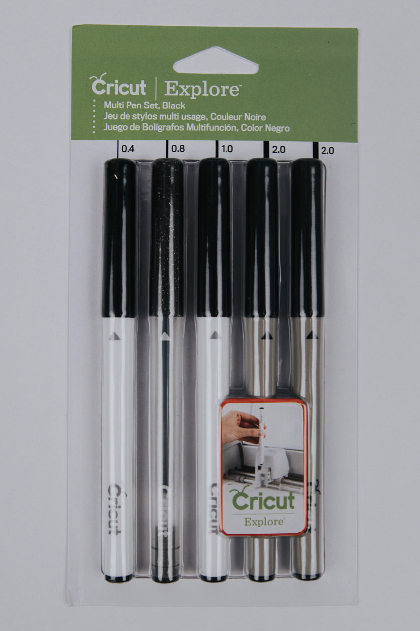 Cricut Multi Pen Set