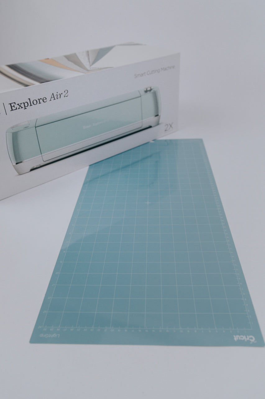 Cricut LightGrip Cutting Mat