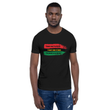 """I'm Black"" Men's T-Shirt"