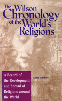 Wilson Chronology of the World's Religions