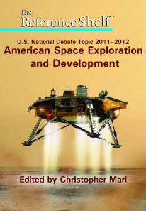 Reference Shelf: Space Exploration and Development