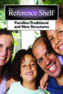 Reference Shelf: Families - Traditional & New Structures