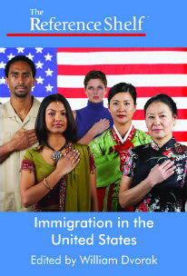 Reference Shelf: Immigration in the United States