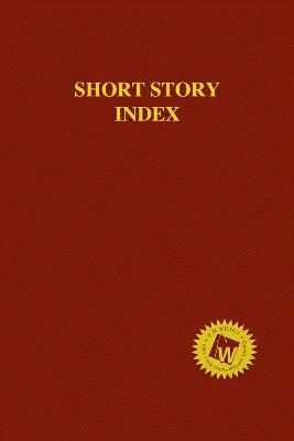 Short Story Index, 2017 Annual Cumulation