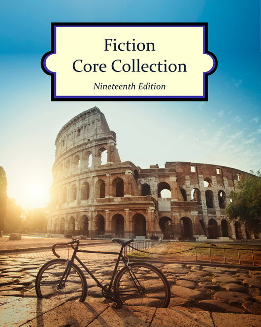 Fiction Core Collection, 19th Edition (2018)