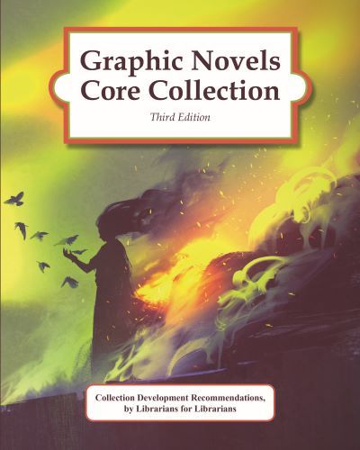 Graphic Novels Core Collection, 3rd Edition (2020)