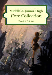 Middle & Junior High Core Collection, 12th Edition (2016)