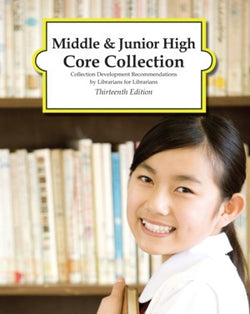 Middle & Junior High Core Collection, 13th Edition (2018)