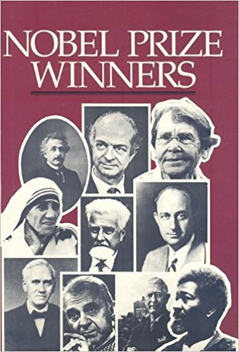 Nobel Prize Winners 1901-1986 (Foundation Volume)