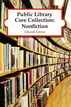 Public Library Core Collection: Nonfiction, 15th Edition (2015)