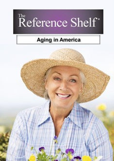 Reference Shelf: Aging in America