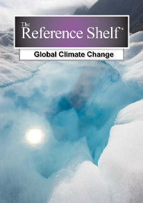 Reference Shelf: Global Climate Change