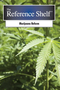 Reference Shelf: Marijuana Reform