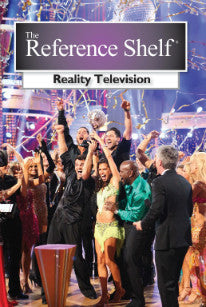 Reference Shelf: Reality Television