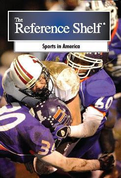 Reference Shelf: Sports in America