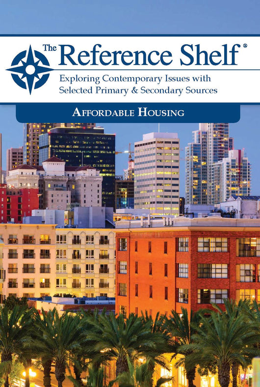 Reference Shelf: Affordable Housing