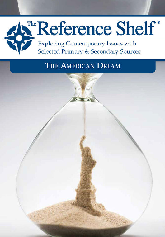 Reference Shelf: The American Dream