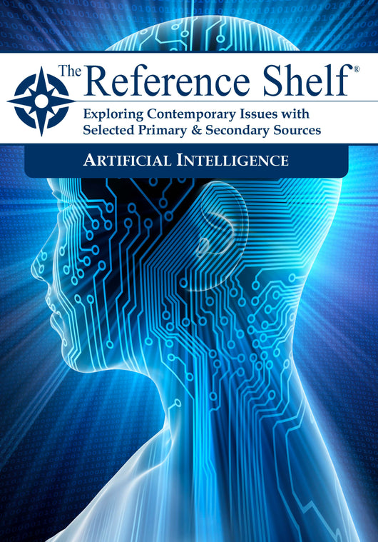 Reference Shelf: Artificial Intelligence