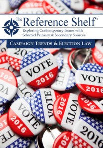 Reference Shelf: Campaign Trends & Election Law