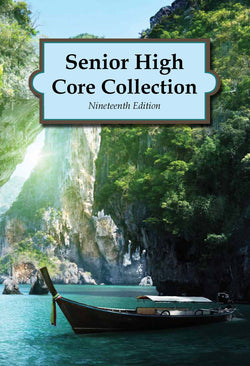 Senior High Core Collection, 19th Edition (2014)