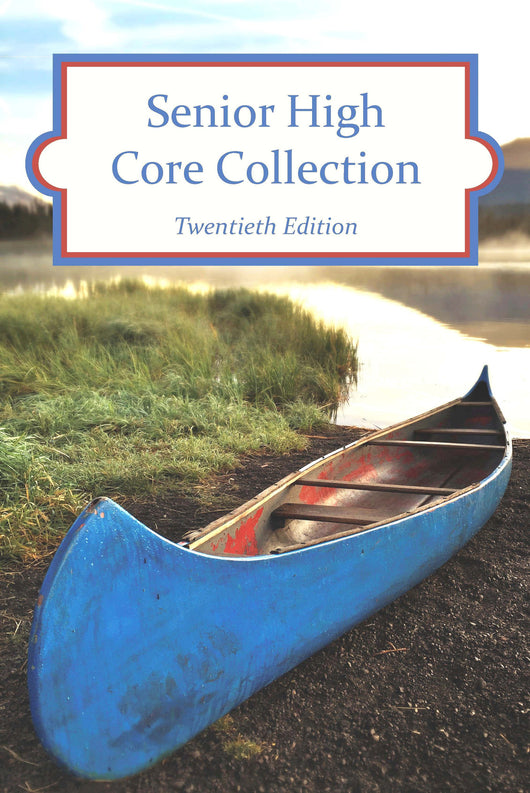 Senior High Core Collection, 20th Edition (2016)