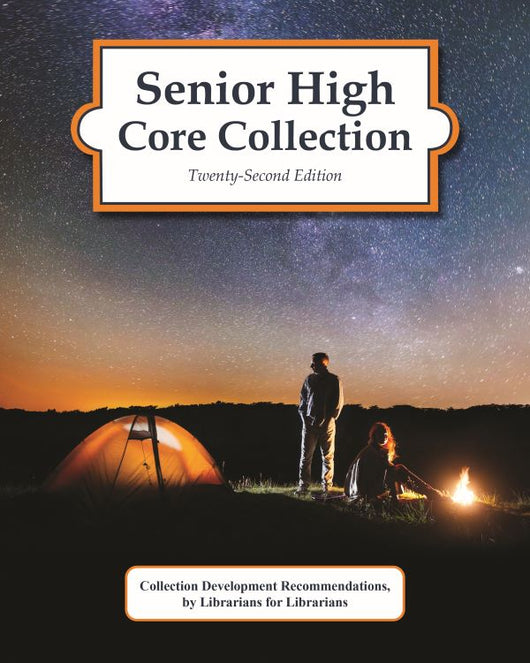 Senior High Core Collection, 22nd Edition (2020)
