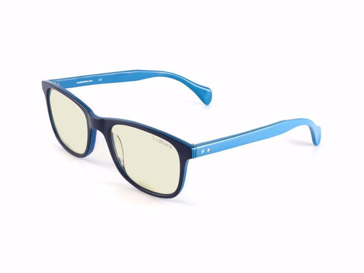 PI blue light filtering reading glasses