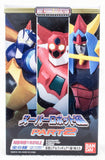 Super Robot Best Posing Collection Part 2 Set of 6 Figures
