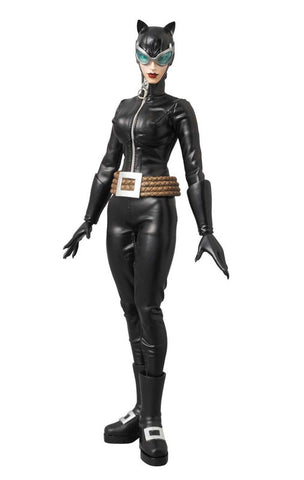 Real Action Heroes No.625 RAH Catwoman (Batman Hush Ver.)