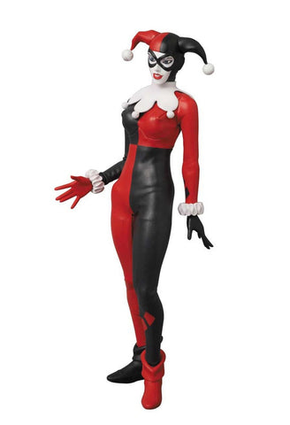 Real Action Heroes No.626 RAH Harley Quinn (Batman Hush Ver.)