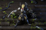 "NECA Alien vs. Predator AVP Series 14 Scar Predator 7"" Action Figure"
