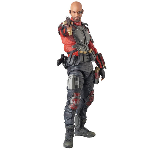 "MAFEX No.038 MAFEX - DEADSHOT from ""Suicide Squad"" (Pre-Order)"