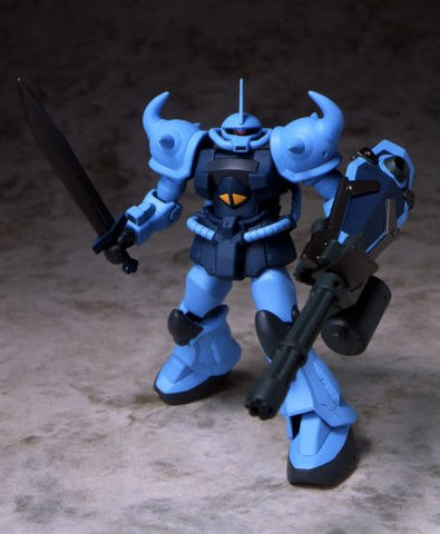 Gundam MSIA MS-07-3 Gouf Custom Figure