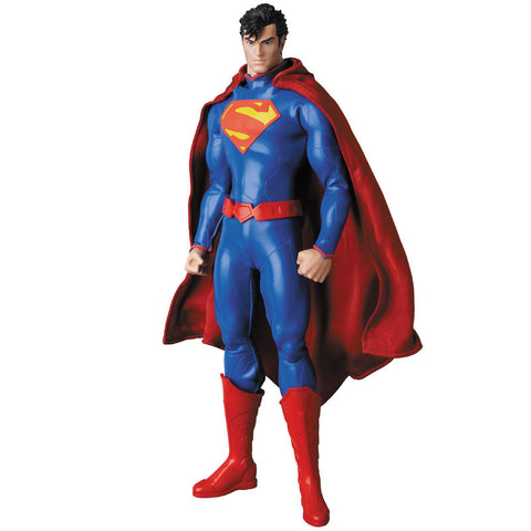 Real Action Heroes RAH Superman (The New 52 Ver.) 1/6 Scale 12 Inch Figure
