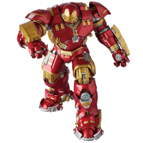 "MAFEX No.020 MAFEX HULKBUSTER ""AVENGERS AGE OF ULTRON"" (Pre-Order)"