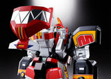 Bandai SOC Soul of Chogokin GX-72 Megazord - Mighty Morphin Power Rangers - Pre-Order