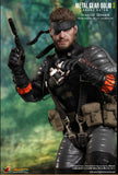 Metal Gear Solid 3 Snake Eater Naked Snake Sixth Scale Figure by Hot Toys