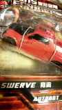 Transformers Generations Deluxe Action Figure Swerve