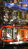 Extreme Tuner 1/24 Scale Die-cast Model Set of 4 Cars