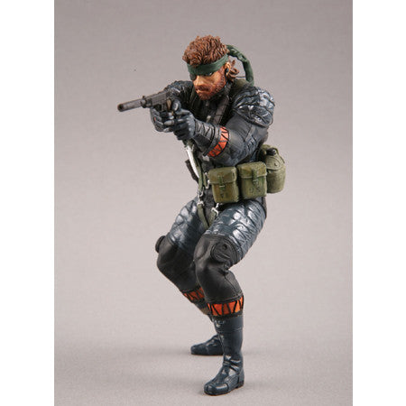 Medicom Metal Gear Solid 3 Snake Action Figure