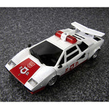 Takara Tomy Transformers Masterpieces MP-14 Red Alert